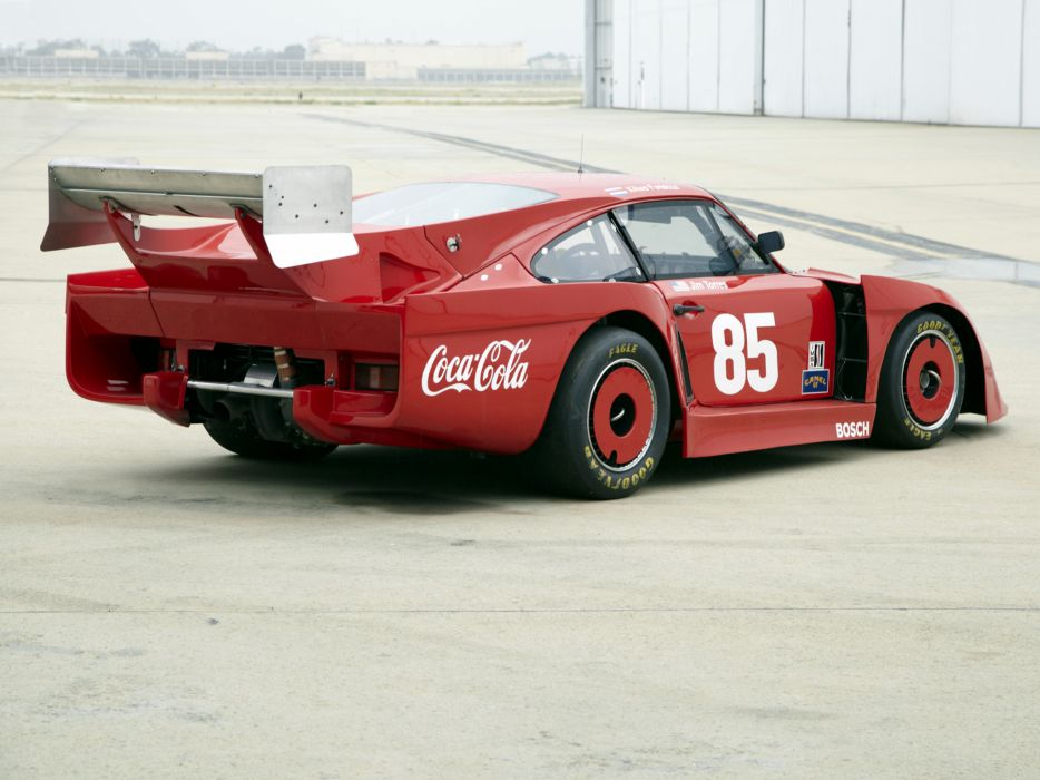1980 Porsche 935 IMSA Racing 0161R race supercar supercars classic   d wallpaper