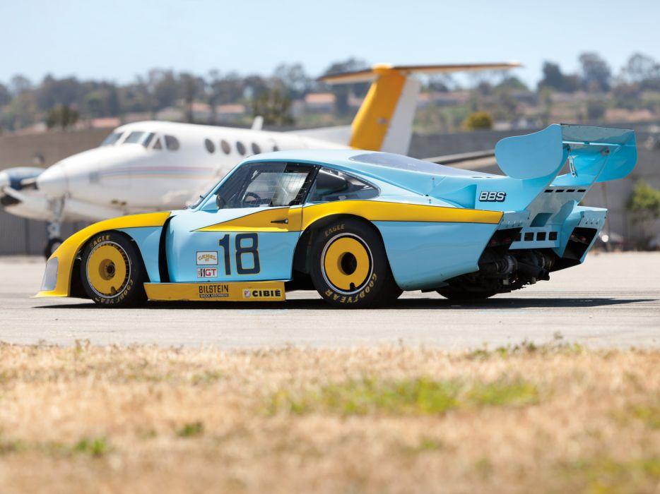1981 Porsche 935 JLP-3 Turbo IMSA Racing race classic supercar supercars    f wallpaper