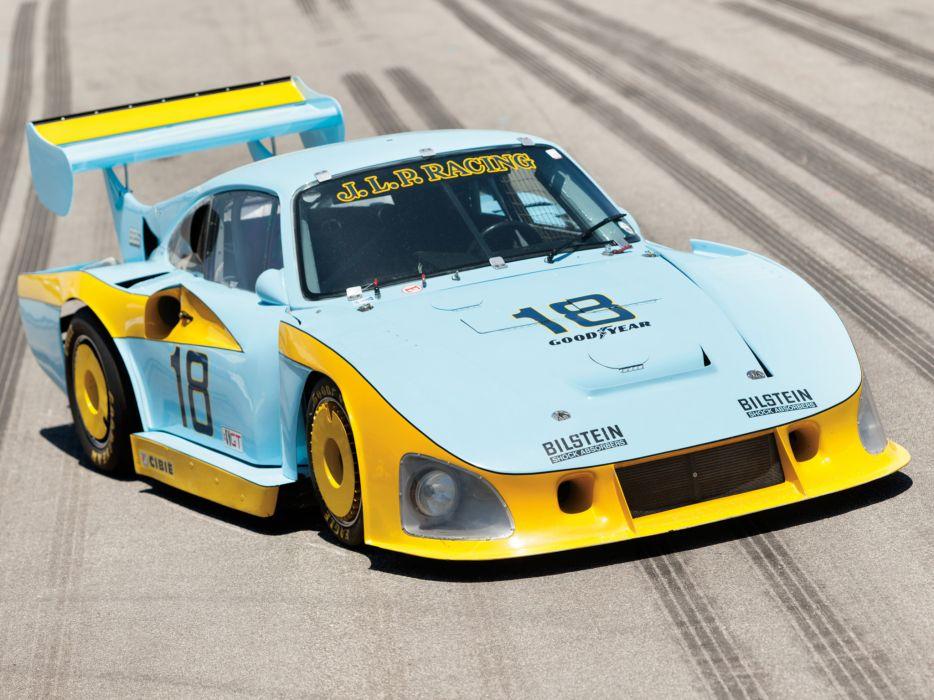 1981 Porsche 935 JLP-3 Turbo IMSA Racing race classic supercar supercars    g wallpaper