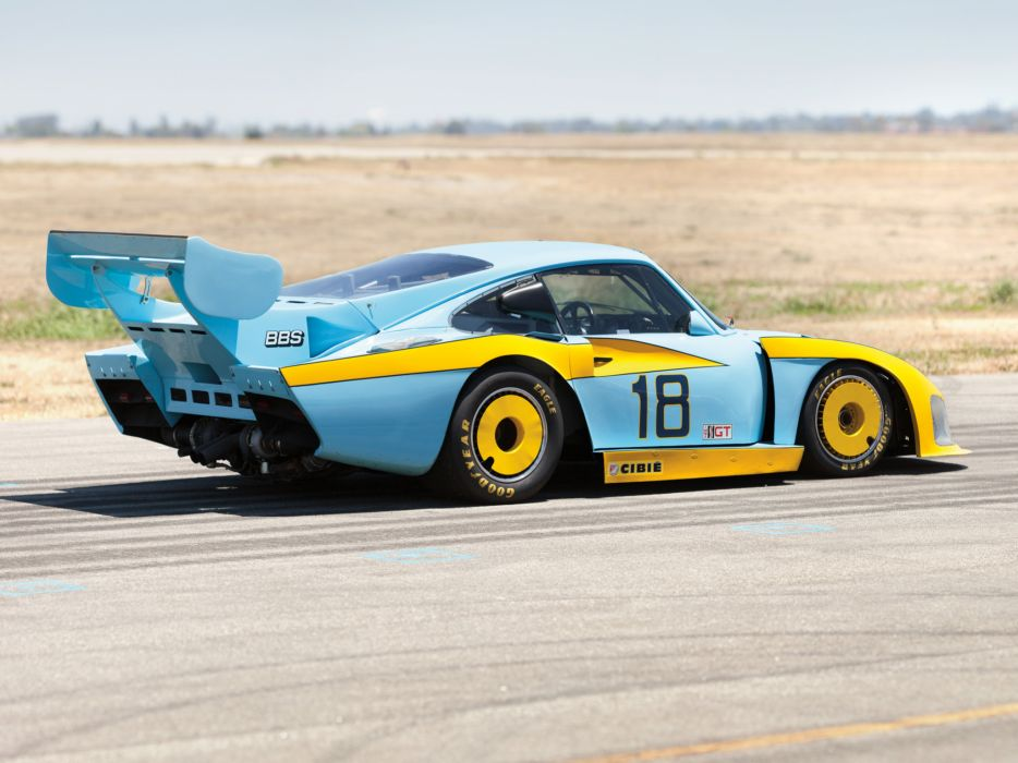 1981 Porsche 935 JLP-3 Turbo IMSA Racing race classic supercar supercars   d wallpaper