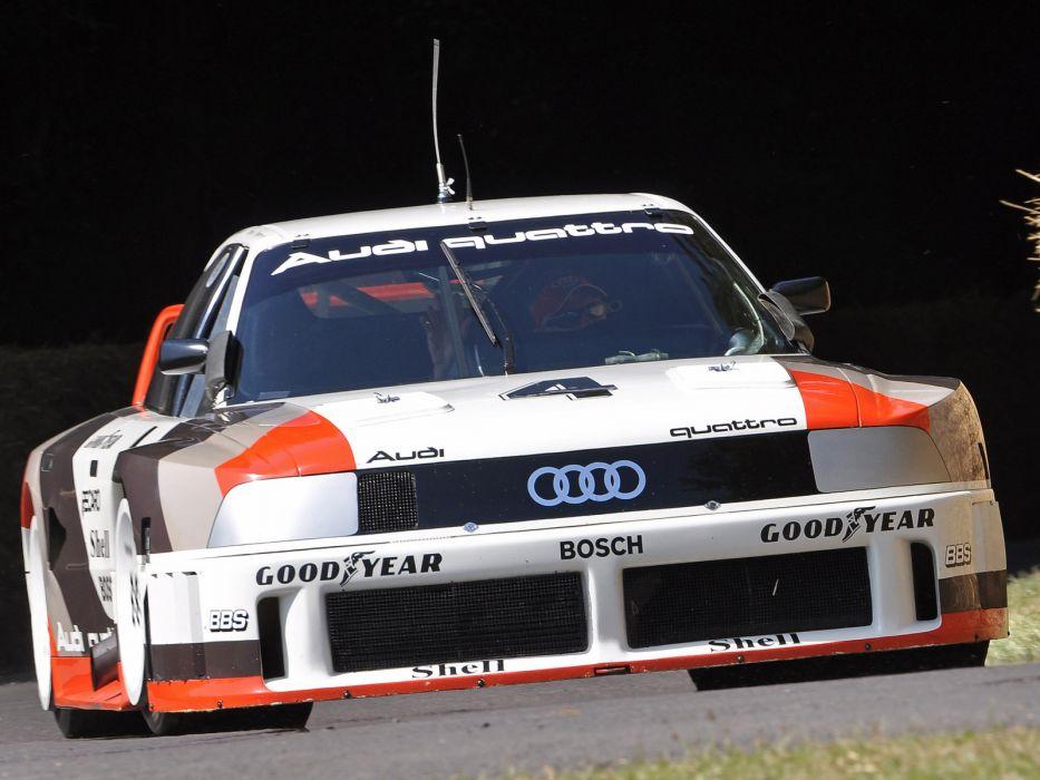 1989 Audi 90 Quattro Imsa Gto B 3 9 0 Race Racing Wallpaper