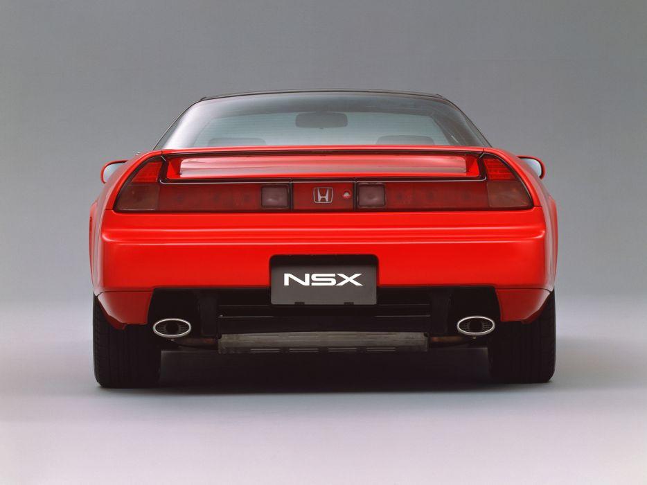 1990aei2001 Honda NSX NA1 supercar supercars  fw wallpaper