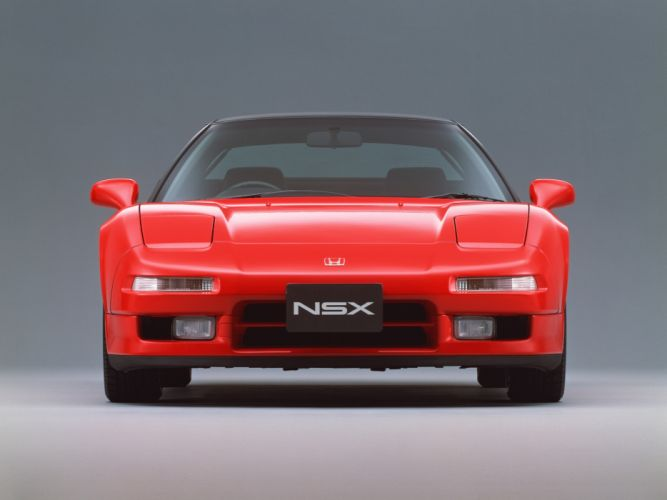 1990aei2001 Honda NSX NA1 supercar supercars f wallpaper