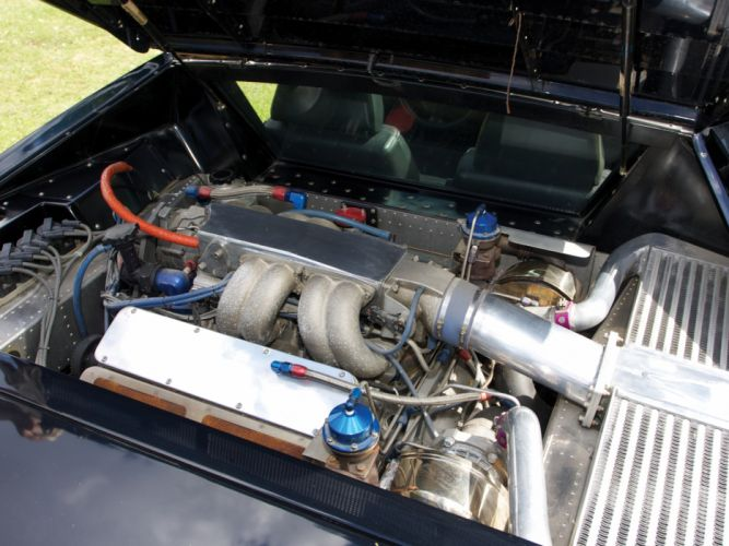 1992 Vector W-8 supercar supercars engine engines wallpaper