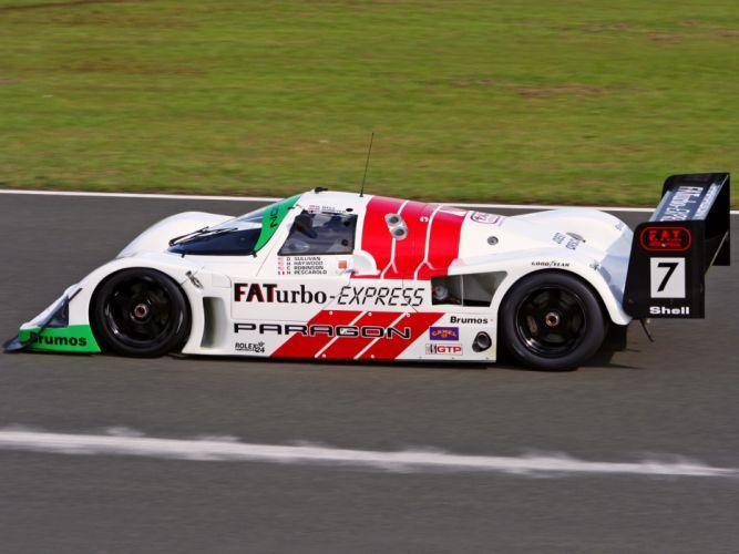 1993 Joest-Racing Porsche 962C IMSA GTP Group-C race racing supercar supercars wallpaper