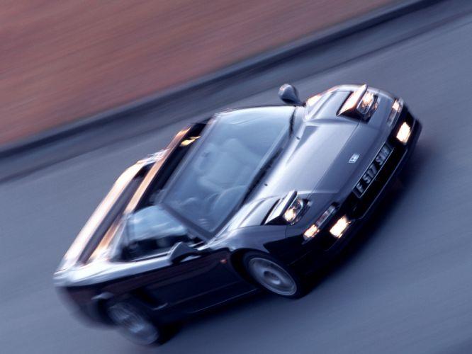 1995aei2002 Honda NSX-T NA1 supercar supercars nsx f wallpaper