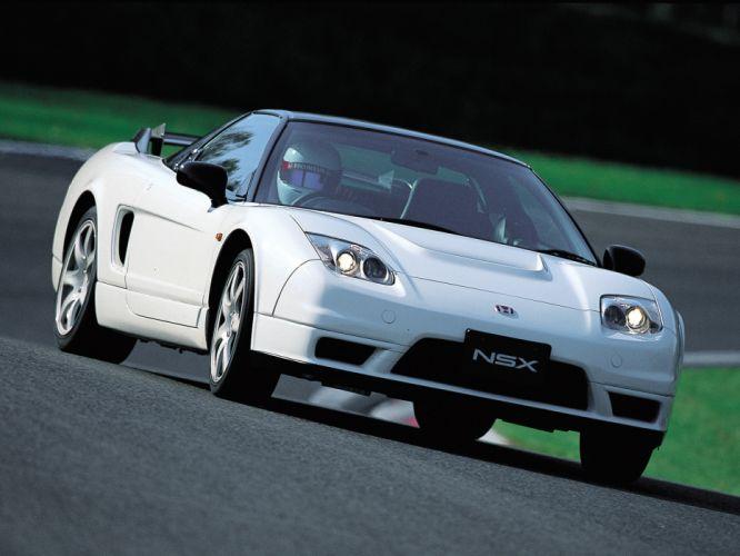 2001 Honda NSX-R Prototype NA2 supercar supercars nsx f wallpaper