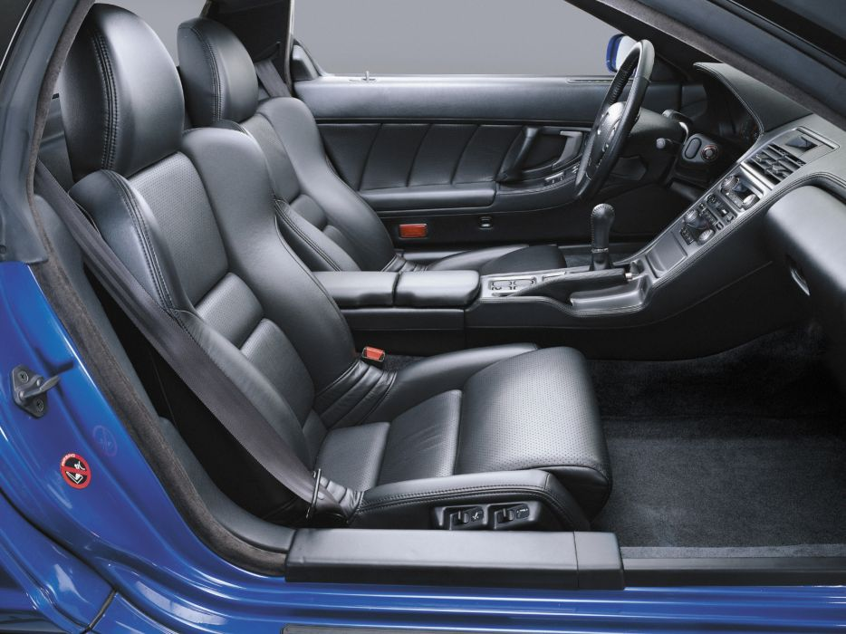 2001aei05 Honda NSX NA2 supercar supercars interior          f wallpaper