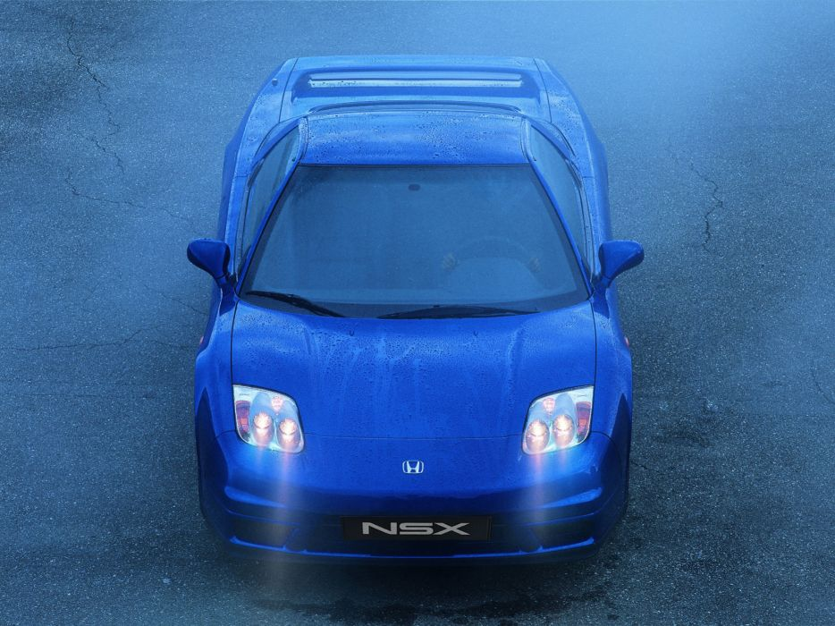 2001aei05 Honda NSX NA2 supercar supercars wallpaper