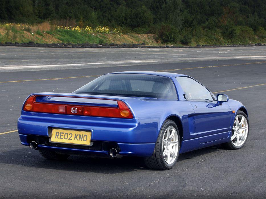 2001aei05 Honda NSX UK-spec NA2 supercar supercars     f wallpaper
