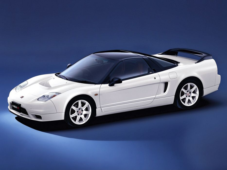 2002aei05 Honda NSX-R NA2 supercar supercars nsx  fs wallpaper
