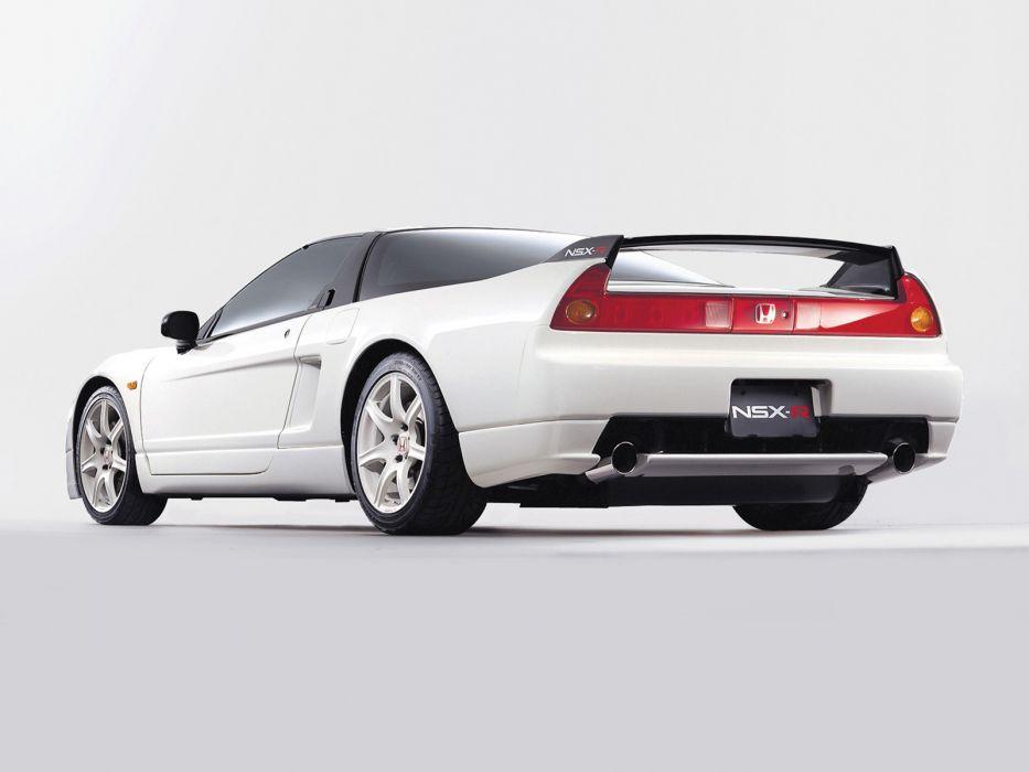 2002aei05 Honda NSX-R NA2 supercar supercars nsx  f wallpaper