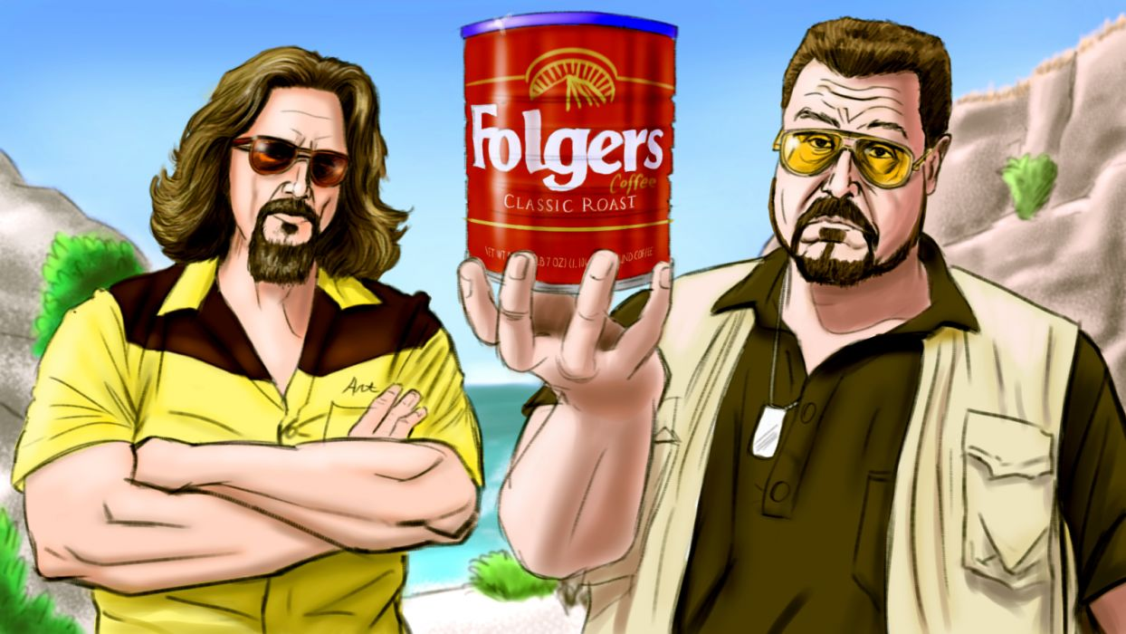 Dude The Big Lebowski Wallpaper 1600x900 118223 Wallpaperup