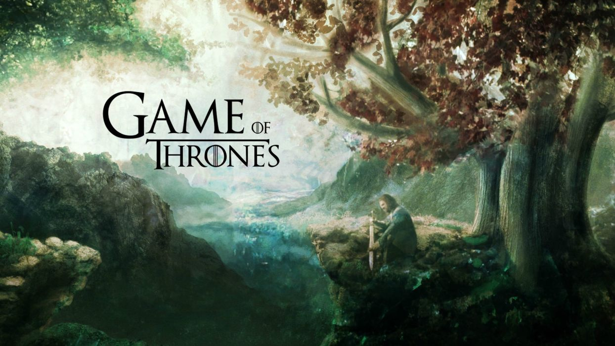 game of thrones fantasy wallpaper
