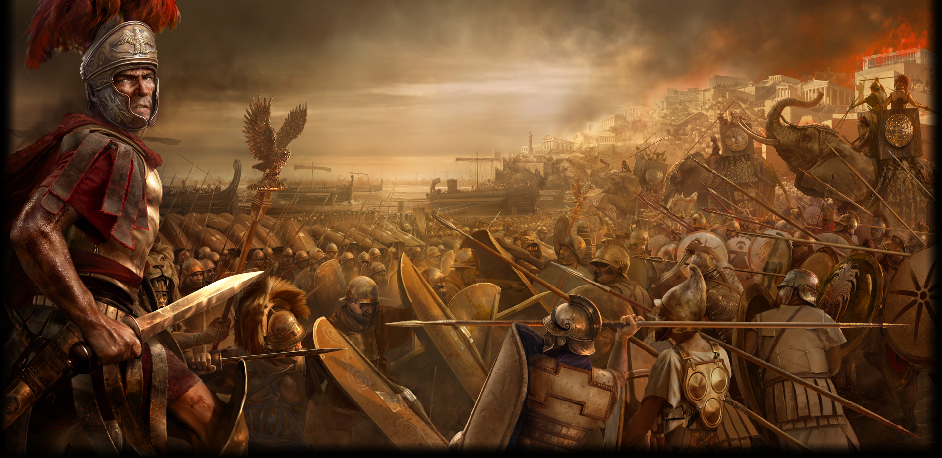 characteristics and portrayals of epic heroes and greek warriors Epic traditions in the contemporary that situated greek epic for its earliest audiences were not not just epic poets and epic heroes.