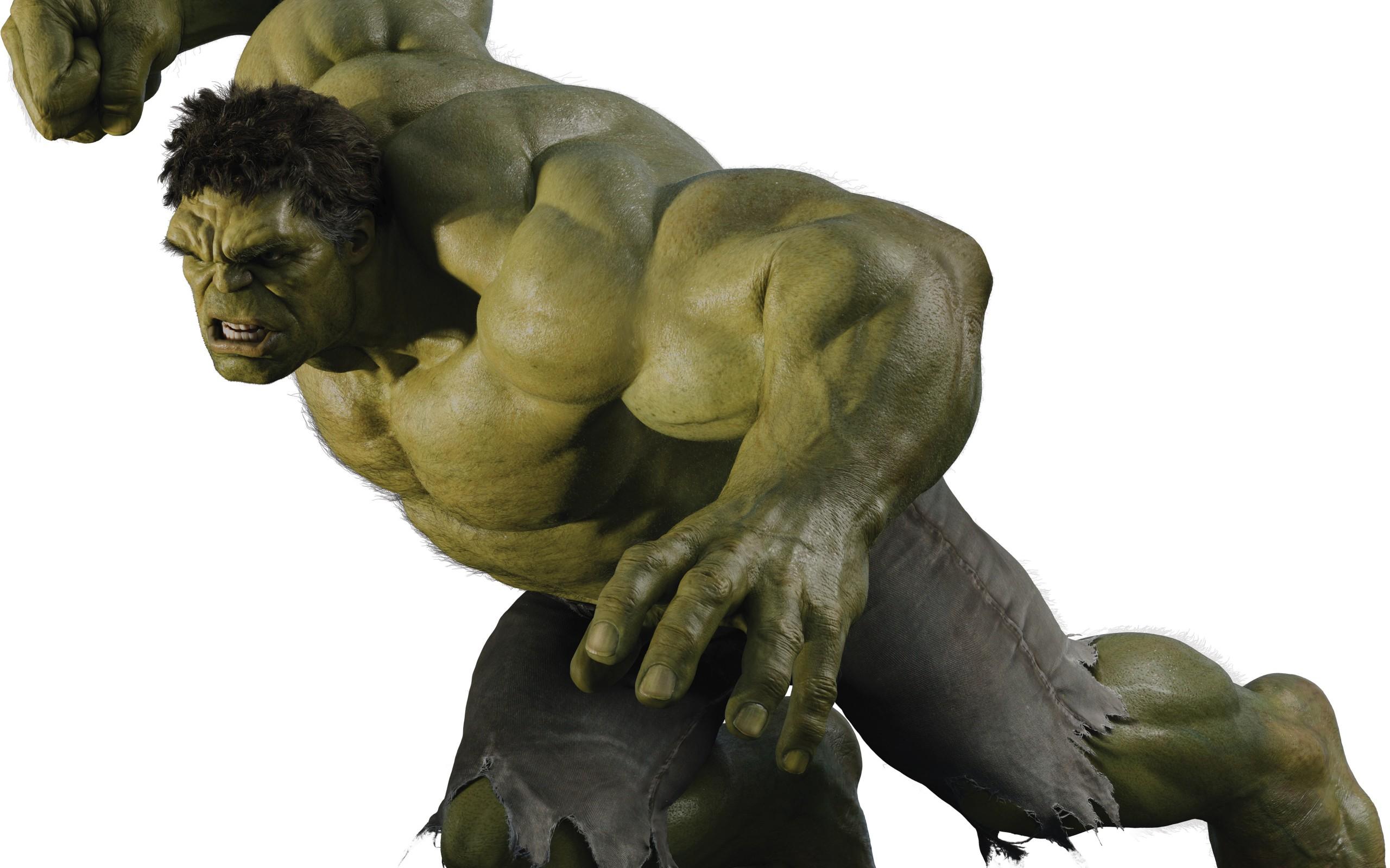 The Avengers Mark Ruffalo Bruce Banner Hulk Comic Comics