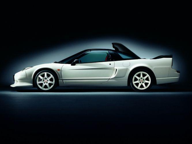 2005 Honda NSX-R G-T NA2 supercar supercars nsx wallpaper