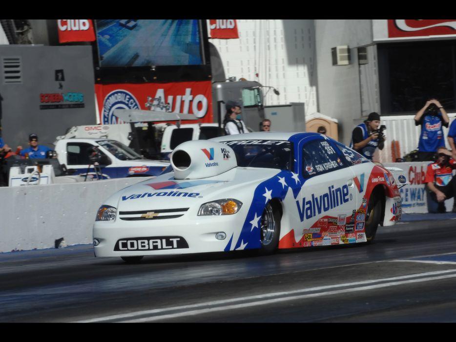 2008 Chevrolet Cobalt NHRA Pro Stock drag racing race hot rod rods     d wallpaper