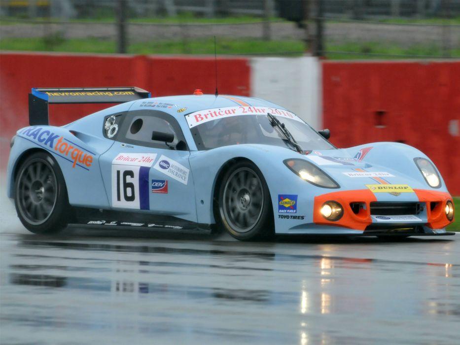 2010 Chevron GR8 race racing supercar supercars wallpaper