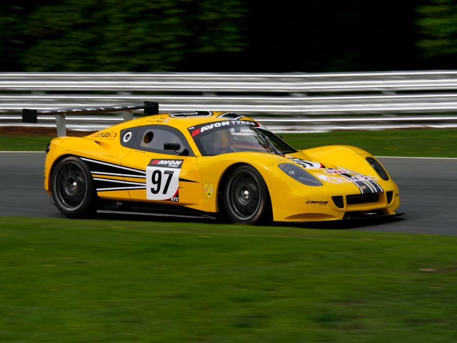 2010 Chevron GR8 race racing supercar supercars   dd wallpaper