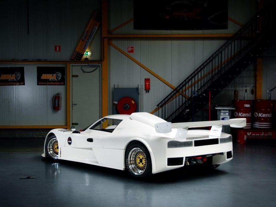 2010 Saker Rapx supercar supercars race racing   d wallpaper