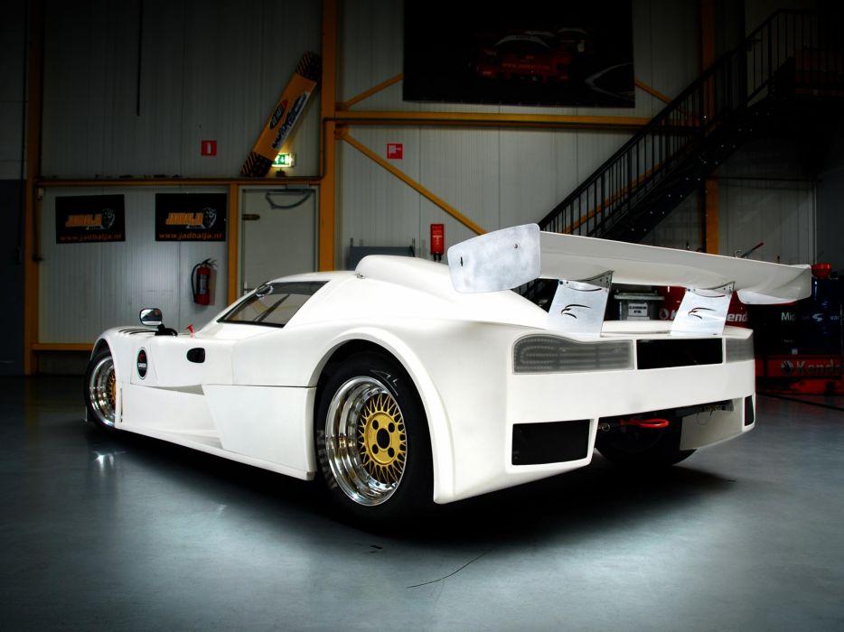 2010 Saker Rapx supercar supercars race racing wheel wheels wallpaper