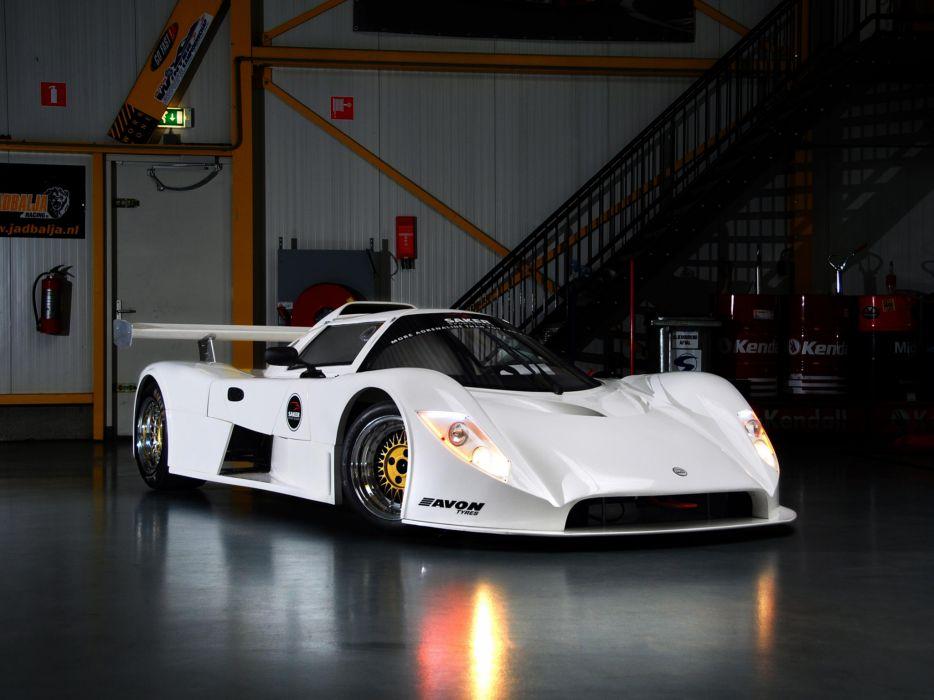 2010 Saker Rapx supercar supercars race racing wallpaper