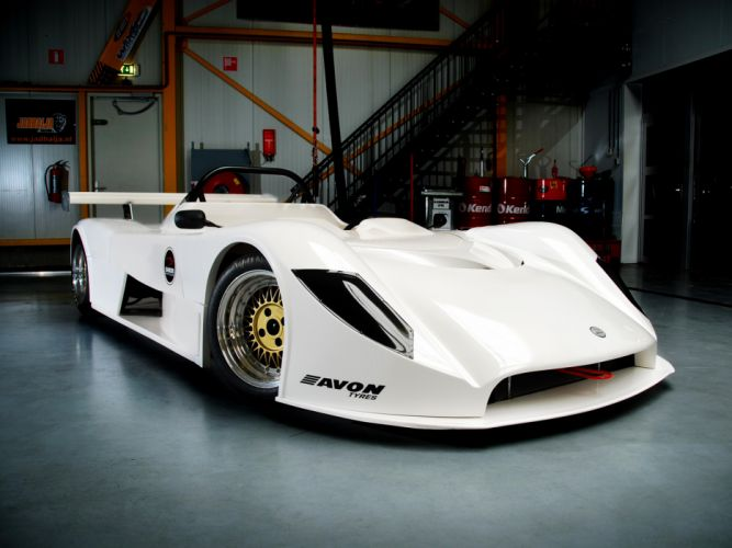 2010 Saker Sniper supercar supercars race racing wallpaper