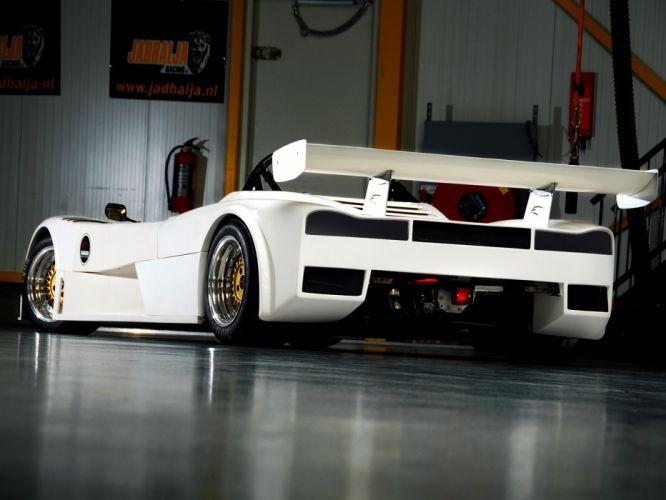 2010 Saker Sniper supercar supercars race racing f wallpaper