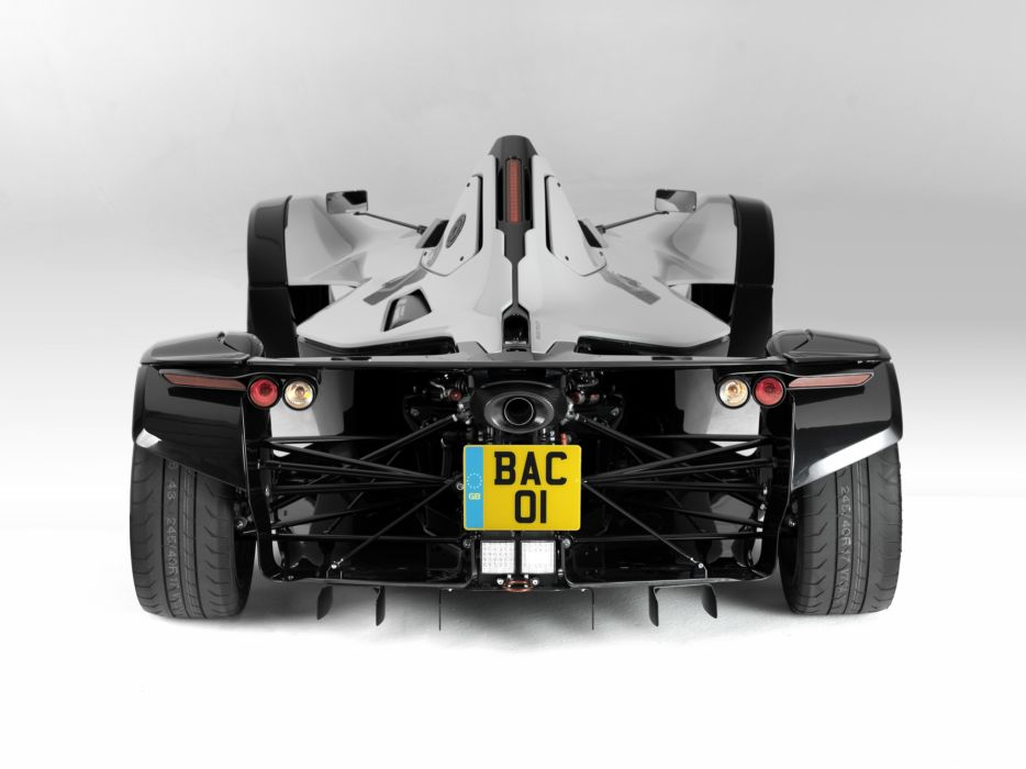 2011 BAC Mono supercar supercars    f wallpaper