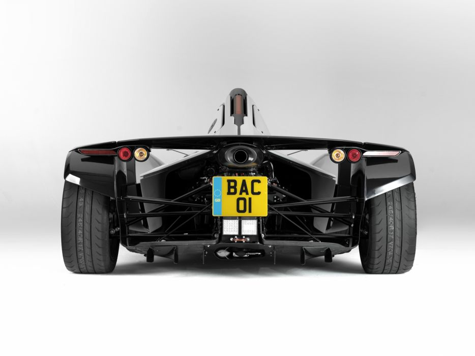 2011 BAC Mono supercar supercars wallpaper