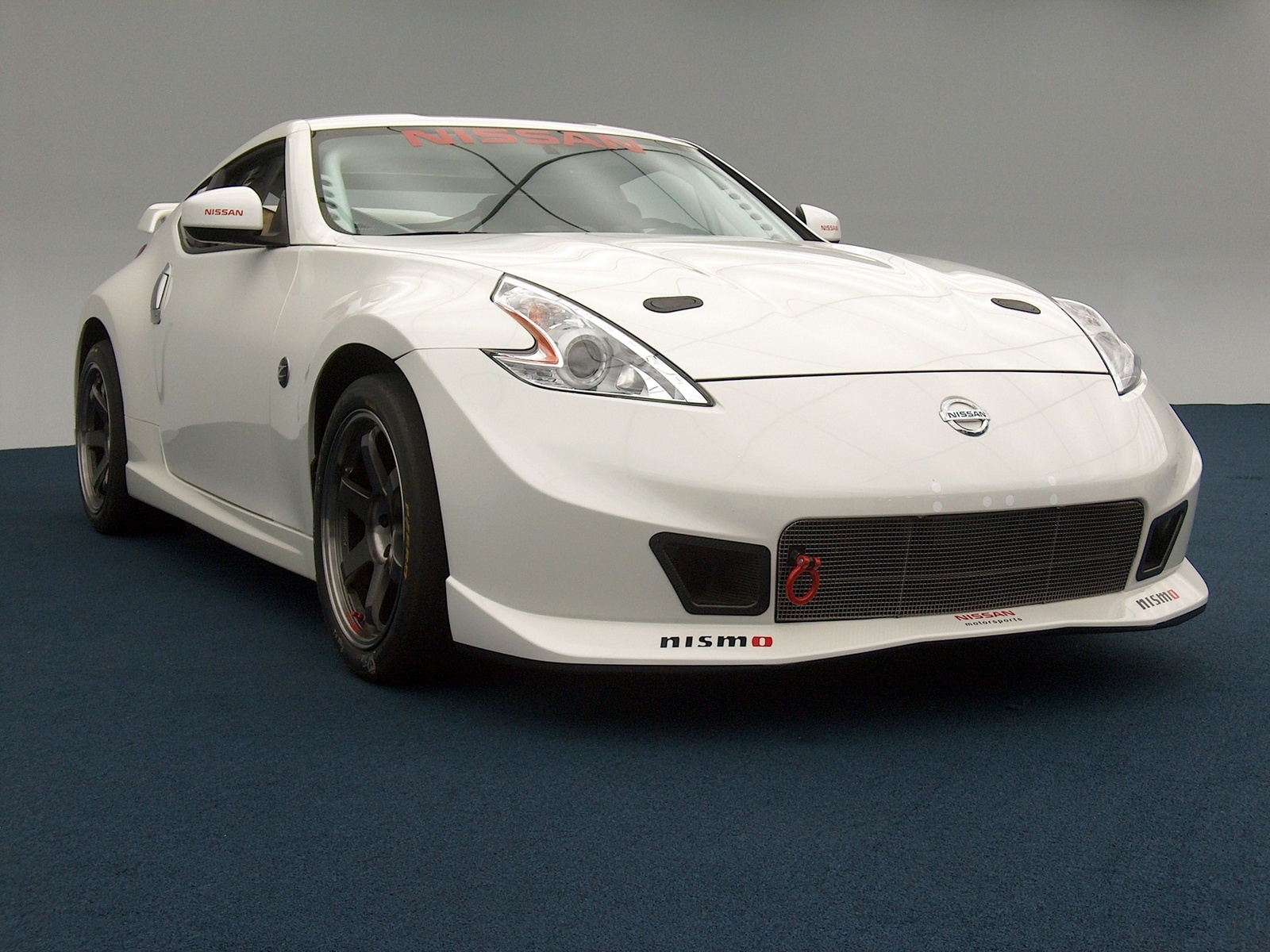 2011 nissan 370z nismo r c race racing tuning wallpaper. Black Bedroom Furniture Sets. Home Design Ideas