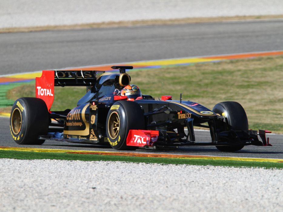 2011 Renault R31 formula-1 formula one f-1 race racing     fe wallpaper