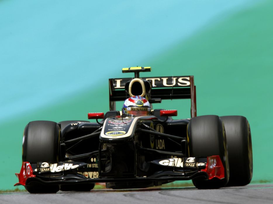 2011 Renault R31 formula-1 formula one f-1 race racing   e wallpaper