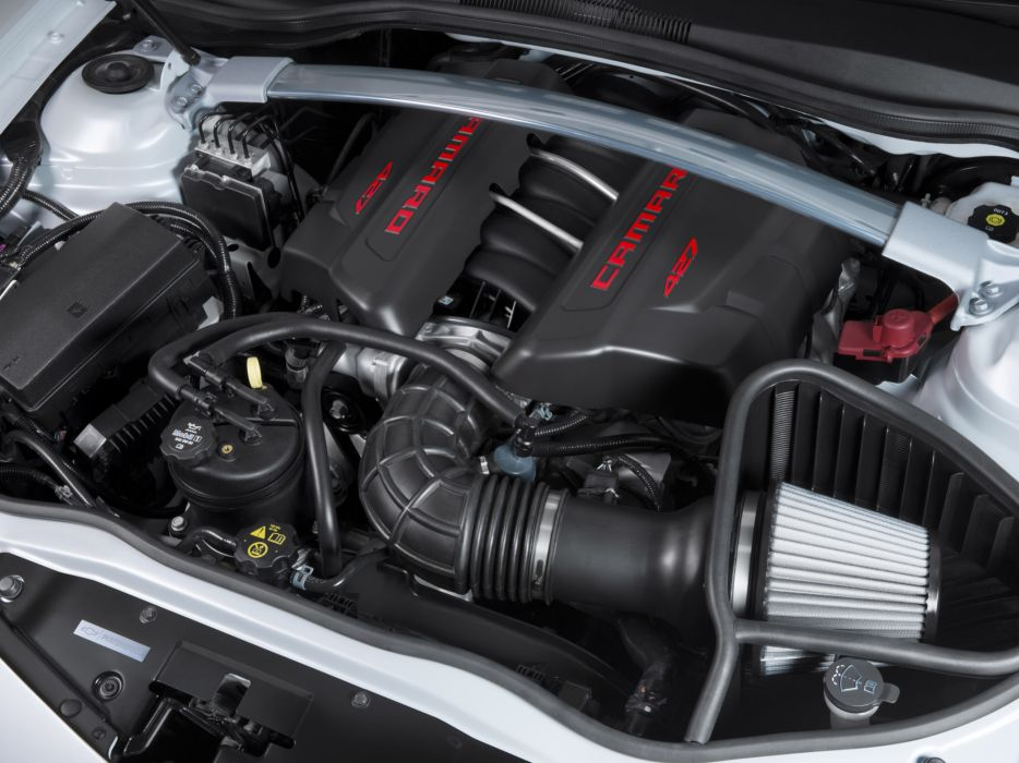 2014 Chevrolet Camaro Z28 muscle engine engines supercharged wallpaper