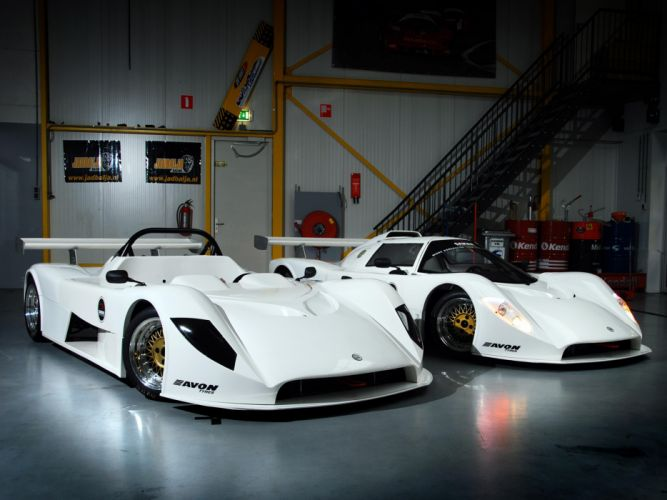 Saker Rapx and Sniper supercar supercars race racing fw wallpaper