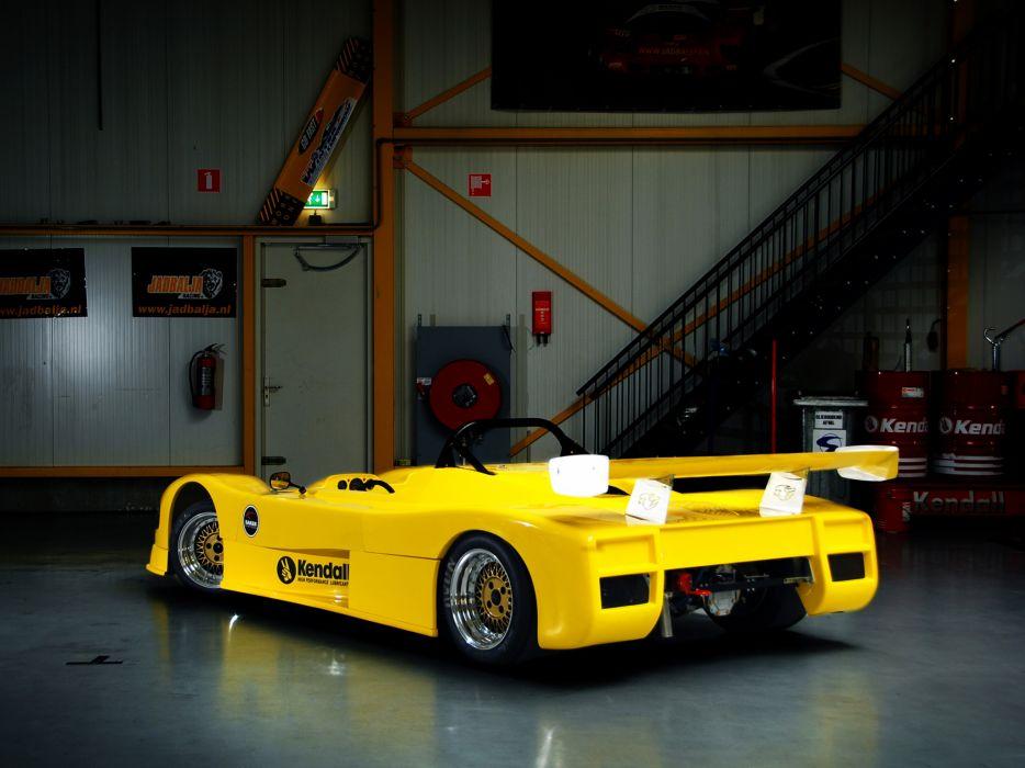 Saker Sprint supercar supercars race racing  d wallpaper