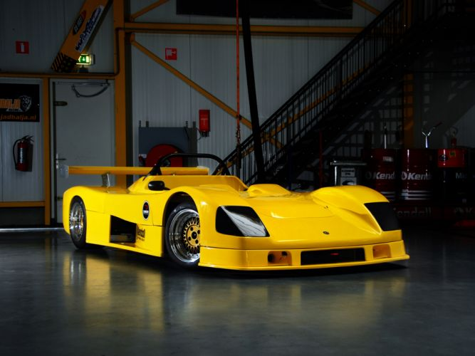 Saker Sprint supercar supercars race racing wallpaper