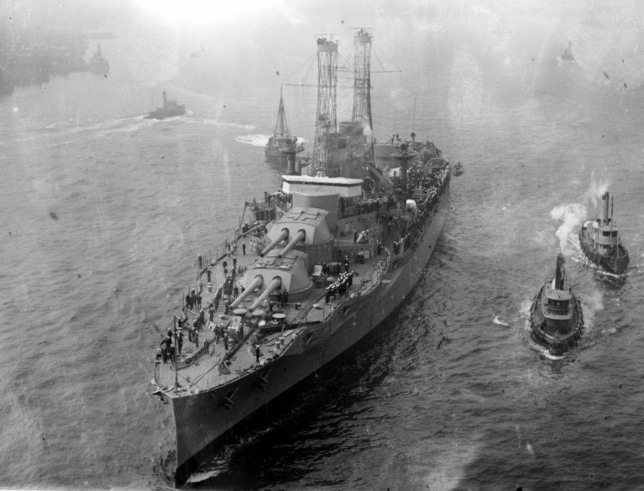 boats War World wallpaper