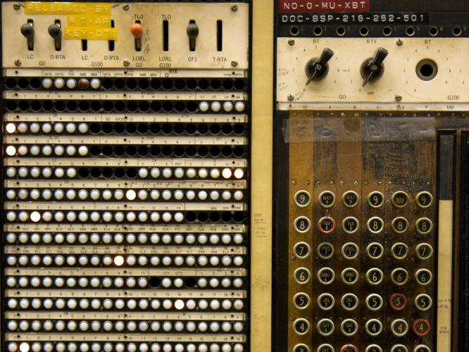 computers history Marcin Wichary wallpaper