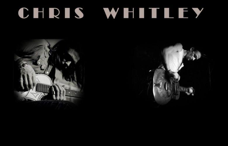 chris whitley wallpaper