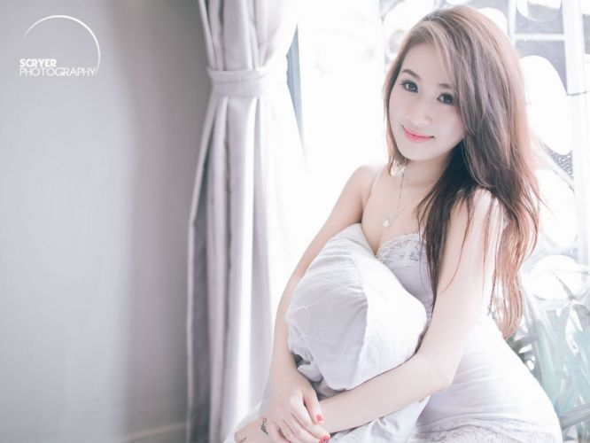 asians Hot Girls Asian d wallpaper