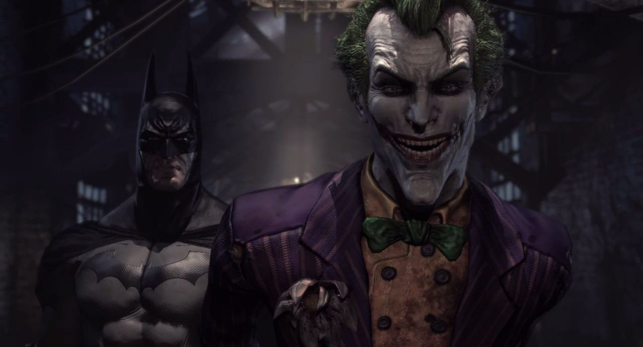 joker batman dark knight wallpaper