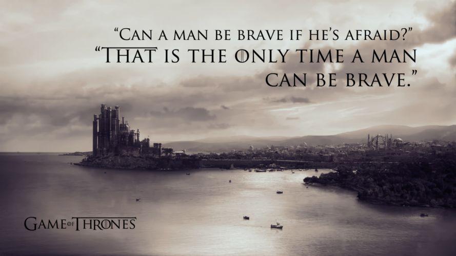 quote motivation game thrones fantasy wallpaper