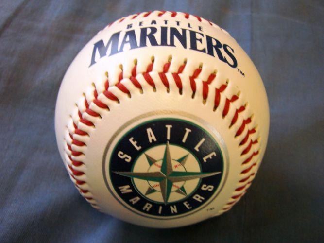 Seattle Mariners mlb baseball sports f_JPG wallpaper