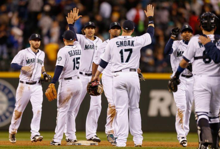 Seattle Mariners mlb baseball sports o wallpaper