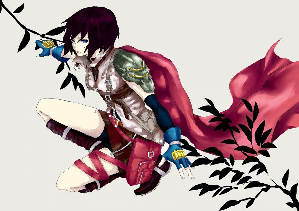 Shingeki no Kyojin Mikasa Ackerman wallpaper