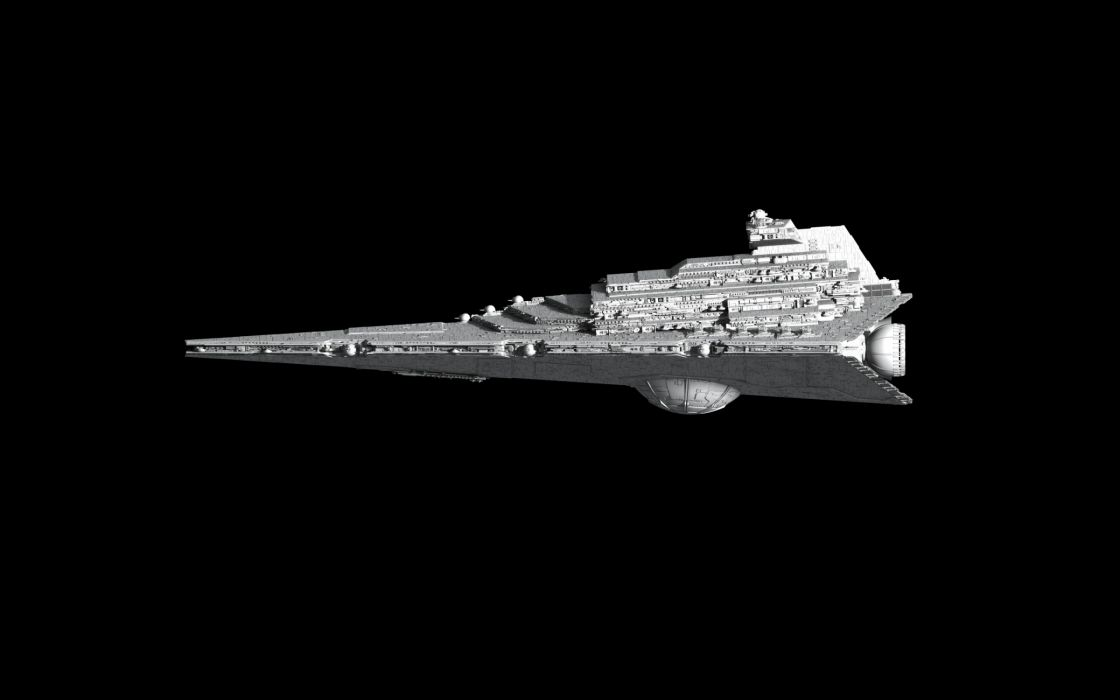 star wars science fiction spaceship wallpaper