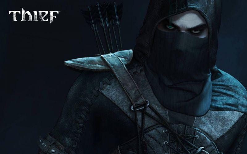 Thief 4 fantasy d wallpaper