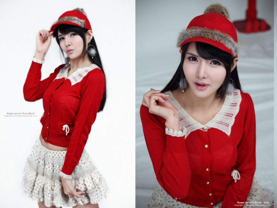 women models asians korean cha sun hwa Hot Girls Asian wallpaper